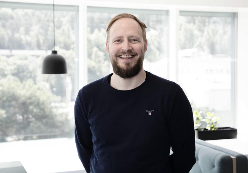 Cato Andrè Fjeld Johansen