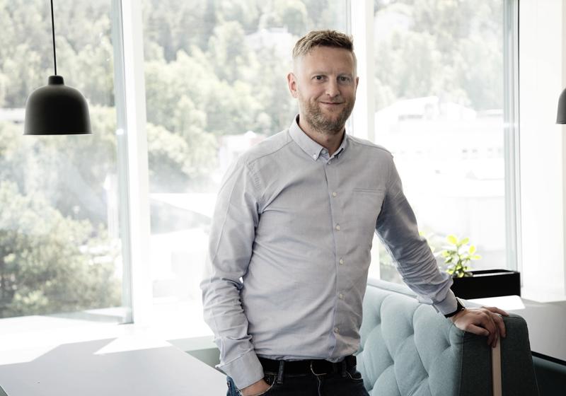 Njål Arne Gjermundshaug