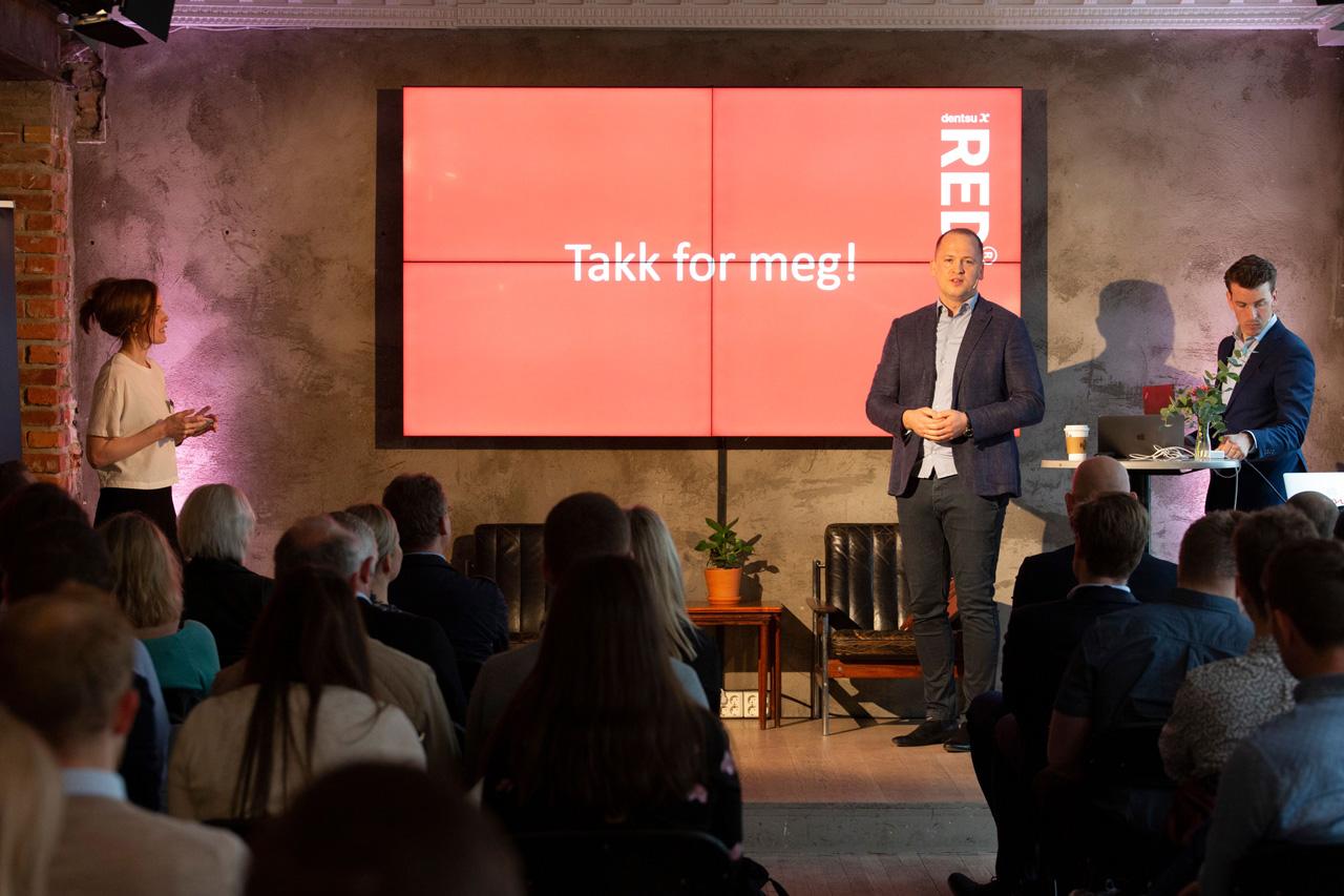 RED Performance deler sine SEO tips i B2B netthandel