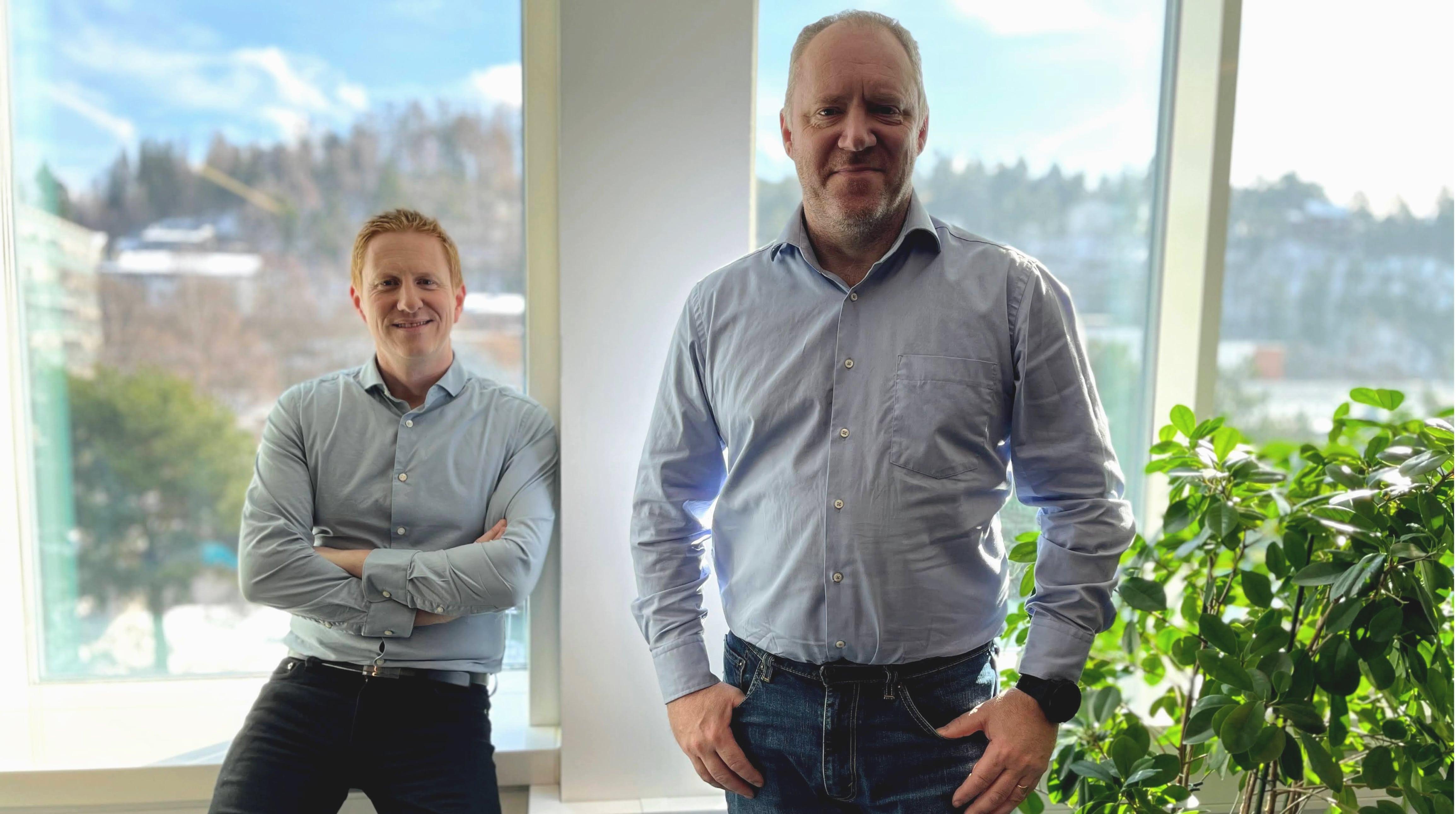 Degree styrker rådgiver-teamet med ny spesialist på e-handel